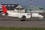 WING_ACEさんが、札幌飛行場で撮影した北海道エアシステム 340B/Plusの航空フォト(飛行機 写真・画像)