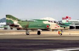 ハミングバードさんが、名古屋飛行場で撮影した航空自衛隊 RF-4E Phantom IIの航空フォト(飛行機 写真・画像)