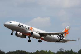 North1973さんが、高松空港で撮影したジェットスター・ジャパン A320-232の航空フォト(飛行機 写真・画像)
