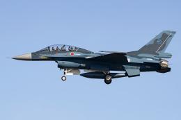 Flankerさんが、岐阜基地で撮影した航空自衛隊 F-2Bの航空フォト(飛行機 写真・画像)