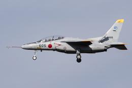Flankerさんが、岐阜基地で撮影した航空自衛隊 T-4の航空フォト(飛行機 写真・画像)