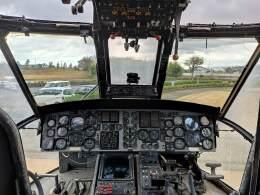 ジャンクさんが、小松空港で撮影した海上自衛隊 HSS-2B Sea Kingの航空フォト(飛行機 写真・画像)