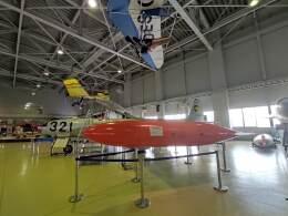 ジャンクさんが、小松空港で撮影した航空自衛隊 T-33Aの航空フォト(飛行機 写真・画像)