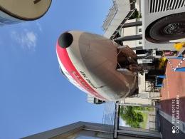 ジャンクさんが、成田国際空港で撮影したノースウエスト航空 747-212Bの航空フォト(飛行機 写真・画像)