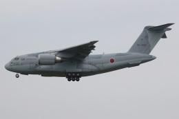 MOR1(新アカウント)さんが、岐阜基地で撮影した航空自衛隊 XC-2の航空フォト(飛行機 写真・画像)