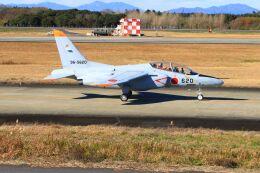 ふるちゃんさんが、茨城空港で撮影した航空自衛隊 T-4の航空フォト(飛行機 写真・画像)