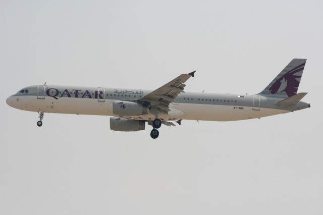 ドバイ国際空港 - Dubai International Airport [DXB/OMDB]で撮影されたドバイ国際空港 - Dubai International Airport [DXB/OMDB]の航空機写真(フォト・画像)