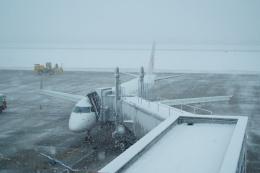FRTさんが、山形空港で撮影したジェイエア ERJ-190-100(ERJ-190STD)の航空フォト(飛行機 写真・画像)