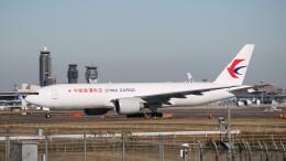 redbull_23さんが、成田国際空港で撮影した中国貨運航空 777-F6Nの航空フォト(飛行機 写真・画像)