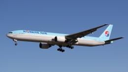 redbull_23さんが、成田国際空港で撮影した大韓航空 777-3B5の航空フォト(飛行機 写真・画像)