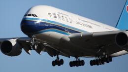 redbull_23さんが、成田国際空港で撮影した中国南方航空 A380-841の航空フォト(飛行機 写真・画像)