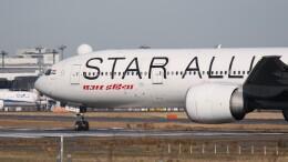 redbull_23さんが、成田国際空港で撮影したエア・インディア 777-337/ERの航空フォト(飛行機 写真・画像)