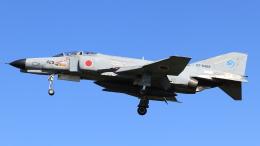 マクロス野郎さんが、岐阜基地で撮影した航空自衛隊 F-4EJ Phantom IIの航空フォト(飛行機 写真・画像)