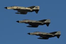 minoyanさんが、名古屋飛行場で撮影した航空自衛隊 F-4EJ Phantom IIの航空フォト(飛行機 写真・画像)