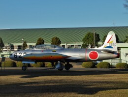 Smyth Newmanさんが、入間飛行場で撮影した航空自衛隊 T-33Aの航空フォト(飛行機 写真・画像)