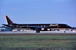 ブラニフ航空 イメージ