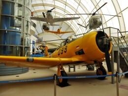 Smyth Newmanさんが、所沢航空発祥記念館で撮影した航空自衛隊 T-6G Texanの航空フォト(飛行機 写真・画像)