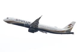 HADAさんが、成田国際空港で撮影したスターラックス・エアラインズ A321-252NXの航空フォト(飛行機 写真・画像)