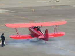 F.YUKIHIDEさんが、岡南飛行場で撮影した日本個人所有 YMF-F5Cの航空フォト(飛行機 写真・画像)