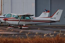 航空フォト:JA4133 日本個人所有 172