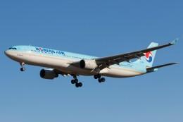 walker2000さんが、成田国際空港で撮影した大韓航空 A330-323Xの航空フォト(飛行機 写真・画像)