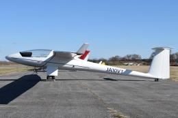 MOR1(新アカウント)さんが、大利根飛行場で撮影した日本法人所有 S10-VTの航空フォト(飛行機 写真・画像)
