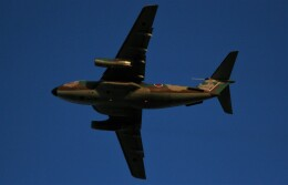 Smyth Newmanさんが、入間飛行場で撮影した航空自衛隊 C-1の航空フォト(飛行機 写真・画像)