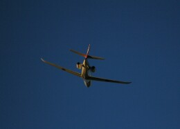 Smyth Newmanさんが、入間飛行場で撮影した航空自衛隊 U-680Aの航空フォト(飛行機 写真・画像)