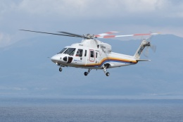 EichiDee930さんが、利島ヘリポートで撮影した東邦航空 S-76C++の航空フォト(飛行機 写真・画像)