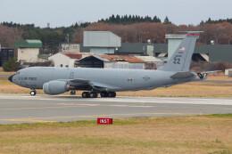 Koenig117さんが、三沢飛行場で撮影したアメリカ空軍 KC-135R Stratotanker (717-148)の航空フォト(飛行機 写真・画像)