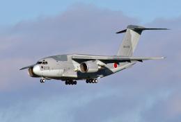 鈴鹿@風さんが、岐阜基地で撮影した航空自衛隊 C-2の航空フォト(飛行機 写真・画像)
