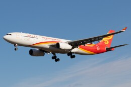 walker2000さんが、成田国際空港で撮影した香港航空 A330-343Xの航空フォト(飛行機 写真・画像)