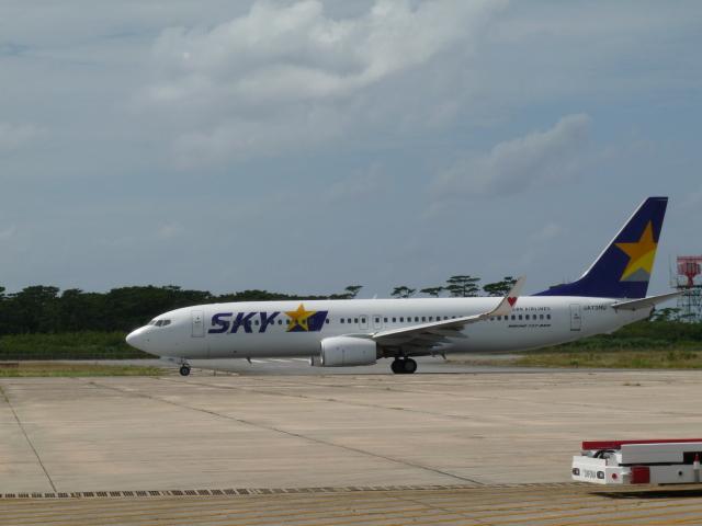 下地島空港 - Shimojishima Airport [SHI/RORS]で撮影された下地島空港 - Shimojishima Airport [SHI/RORS]の航空機写真(フォト・画像)