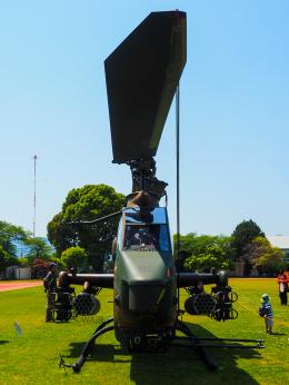 WAiRさんが、北熊本駐屯地で撮影した陸上自衛隊 AH-1Sの航空フォト(飛行機 写真・画像)