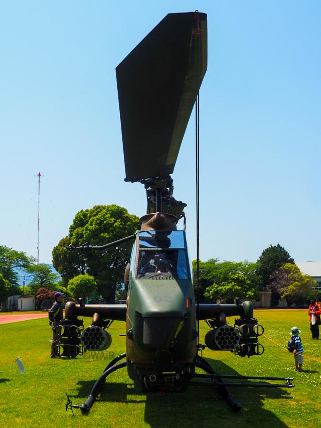 北熊本駐屯地 - JGSDF Camp Kita-Kumamotoで撮影された北熊本駐屯地 - JGSDF Camp Kita-Kumamotoの航空機写真(フォト・画像)