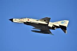 MSN/PFさんが、名古屋飛行場で撮影した航空自衛隊 F-4EJ Phantom IIの航空フォト(飛行機 写真・画像)