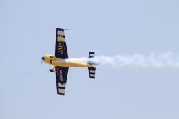 TAK_HND_NRTさんが、岩国空港で撮影したWPコンペティション・アエロバティック・チーム EA-300Lの航空フォト(飛行機 写真・画像)