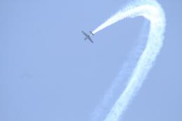 TAK_HND_NRTさんが、岩国空港で撮影したパスファインダー EA-300SCの航空フォト(飛行機 写真・画像)