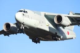 hanatomo735さんが、岐阜基地で撮影した航空自衛隊 C-2の航空フォト(飛行機 写真・画像)