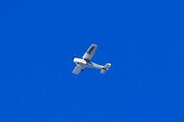 まいけるさんが、成田国際空港で撮影した新中央航空 172P Skyhawk IIの航空フォト(飛行機 写真・画像)