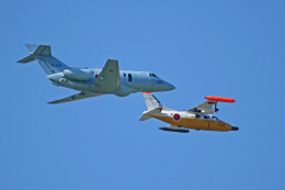 スカルショットさんが、浜松基地で撮影した航空自衛隊 MU-2Sの航空フォト(飛行機 写真・画像)