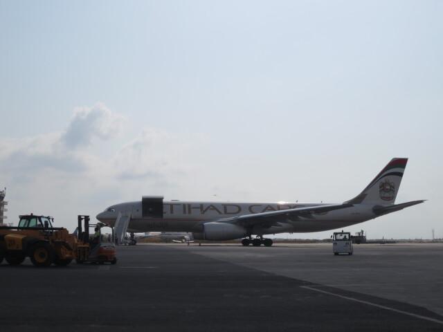 ジブチ国際空港 - Djibouti-Ambouli International Airport [JIB/HDAM]で撮影されたジブチ国際空港 - Djibouti-Ambouli International Airport [JIB/HDAM]の航空機写真(フォト・画像)