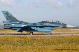 いおりさんが、築城基地で撮影した航空自衛隊 F-2Bの航空フォト(飛行機 写真・画像)