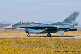 いおりさんが、築城基地で撮影した航空自衛隊 F-2Aの航空フォト(飛行機 写真・画像)