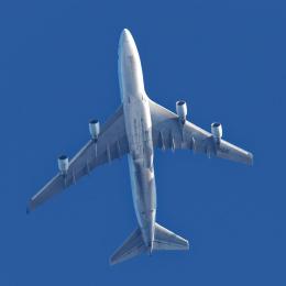 simokさんが、成田国際空港で撮影したキャセイパシフィック航空 747-467F/ER/SCDの航空フォト(飛行機 写真・画像)