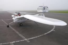 2moさんが、たきかわスカイパークで撮影したペットワークス OpenSky M-02Jの航空フォト(飛行機 写真・画像)