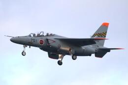 hanatomo735さんが、岐阜基地で撮影した航空自衛隊 T-4の航空フォト(飛行機 写真・画像)
