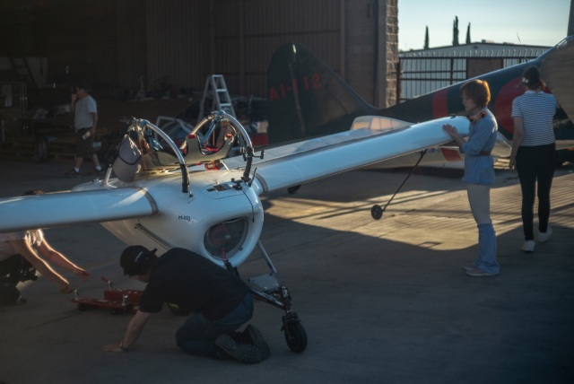 ぼろ太さんが、チノ空港で撮影したペットワークス OpenSky M-02Jの航空フォト(飛行機 写真・画像)