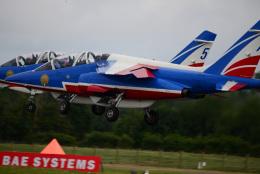 brasovさんが、フェアフォード空軍基地で撮影したフランス空軍 Dassault/Dornierの航空フォト(飛行機 写真・画像)