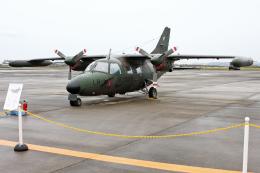 スカルショットさんが、明野駐屯地で撮影した陸上自衛隊 LR-1の航空フォト(飛行機 写真・画像)